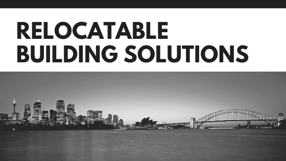 Relocatable Building Solutions