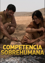 Competencia sobrehumana Temporada 1 audio latino