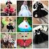 9 disfraces infantiles con tutú
