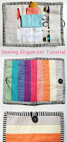 Sewing Kit Organizer Tutorial