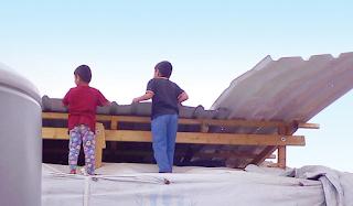 التحرك اللبناني قد يجعل 35،000 لاجئ سوري بلا مأوى