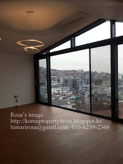 Seoul single house for rent