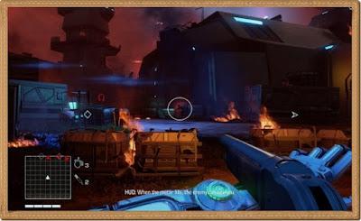 Far Cry 3 Blood Dragon Gameplay Youtube