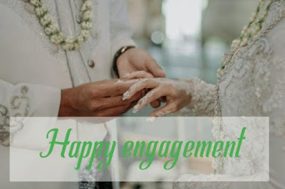 congratulations for engagement wishes