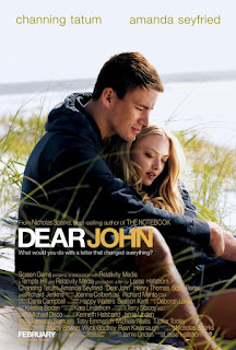 Querido John<br><span class='font12 dBlock'><i>(Dear John)</i></span>