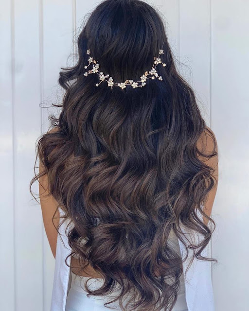 WEDDING BRIDAL HAIR HAIRSTYLIST GOLD COAST