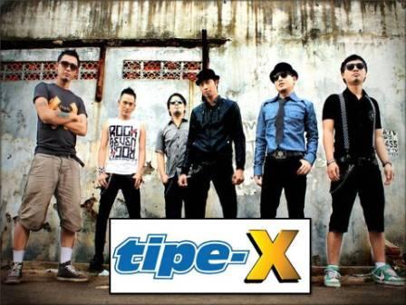 Tipe-X
