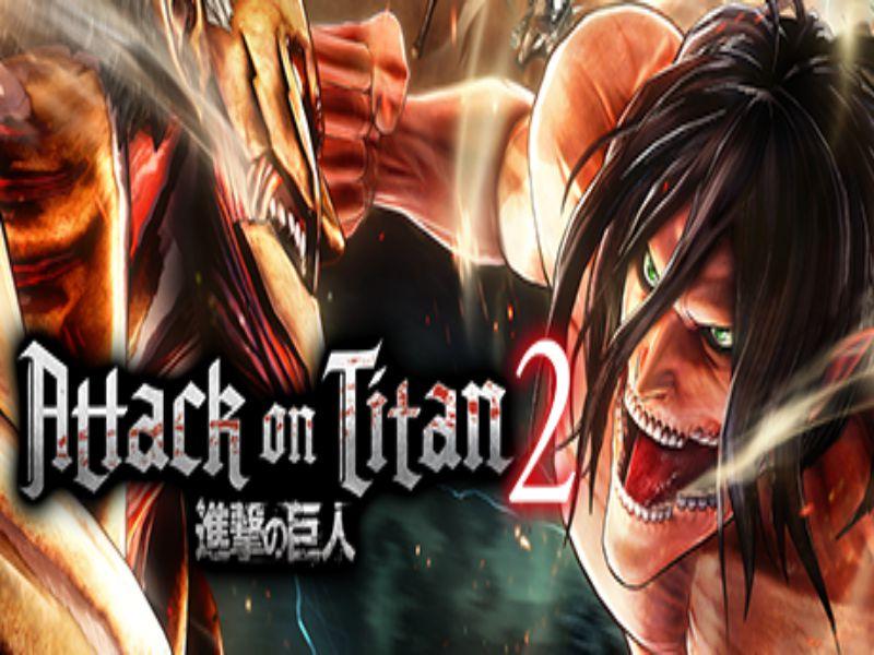 Download Attack on Titan 2 Game PC Free