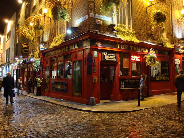O que fazer em um dia em Dublin