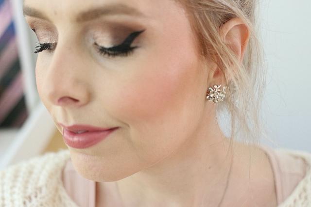 Christa Reniers Lisi earrings