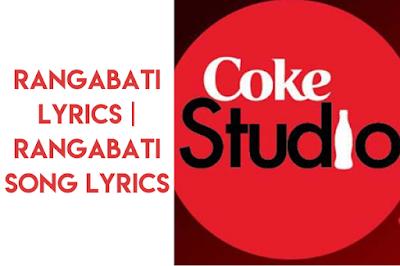Rangabati lyrics