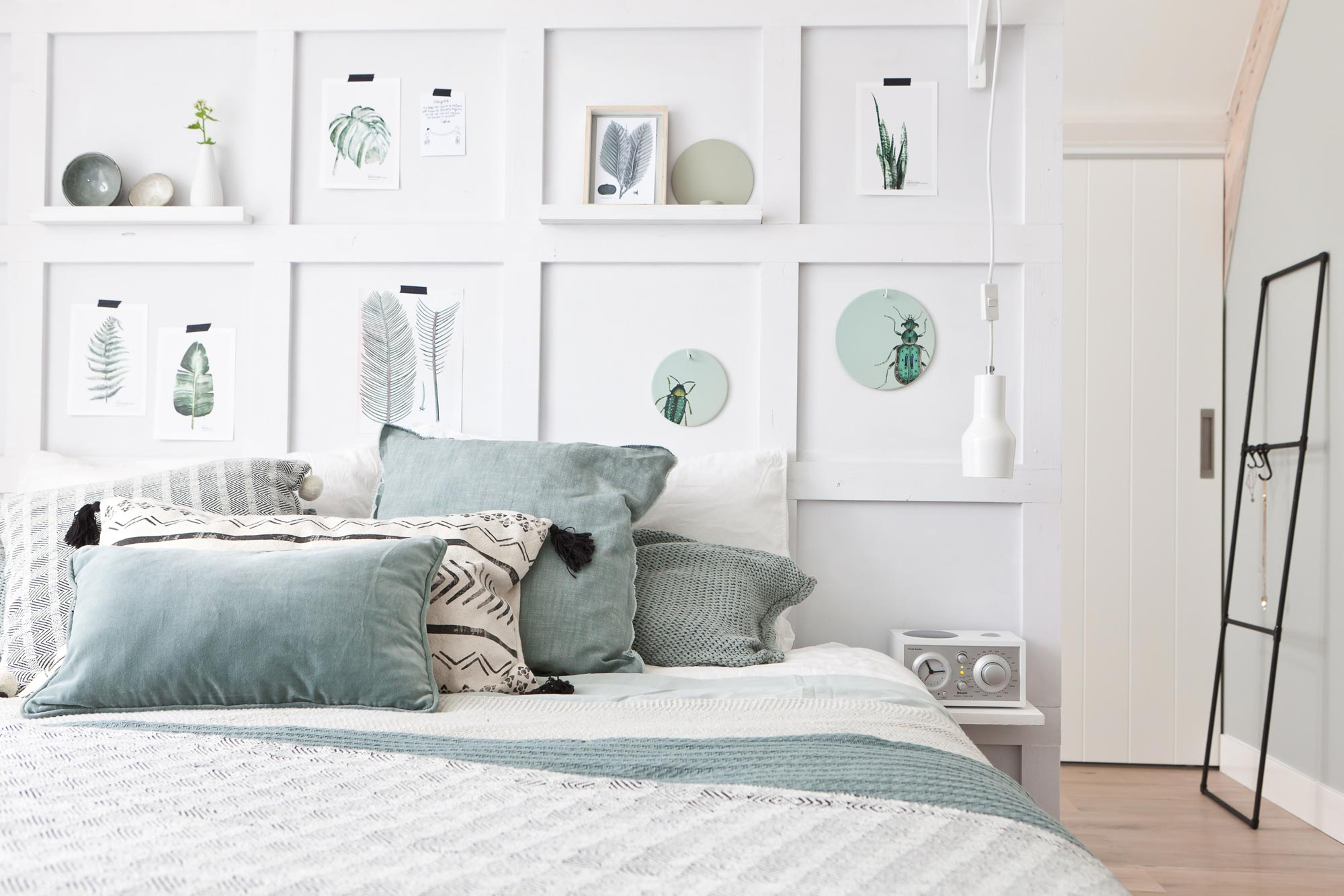 Diy Vtwonen Bank T D C Diy Multifunctional Bedroom Wall