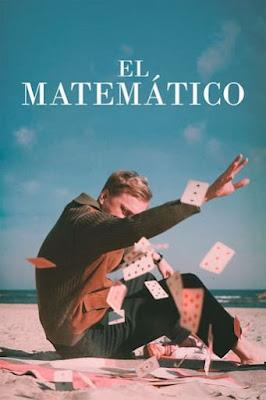 Adventures of a Mathematician 2021 Custom HD NTSC DVDR Latino