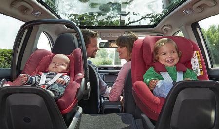 Beste Campingbedje Consumentenbond.Consumentenbond Test Het Beste Autostoeltje Ouders Kind 2019