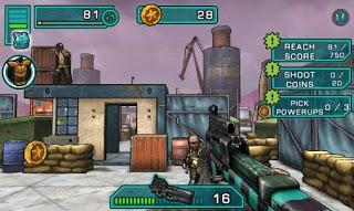 Major Gun Mod Apk Full Unlocked