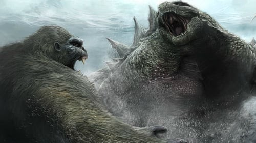 Godzilla 2021 Deutsch