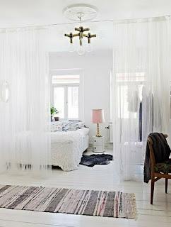 unique curtains