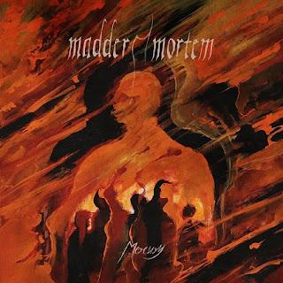 """Το βίντεο των Madder Mortem για το """"Vigil"""" από το album """"Mercury"""""""
