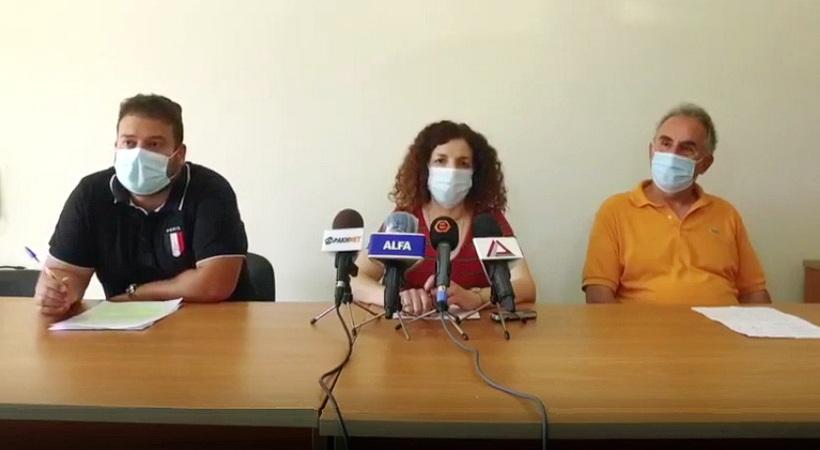 Αλεξανδρούπολη: Αγανάκτηση εκπαιδευτικών για την κατάσταση στα σχολεία και την αδιαφορία της Δημοτικής Αρχής