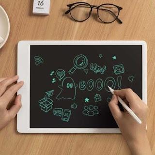 Xiaomi - LCD Mijia Writing Digital Drawing Tablet