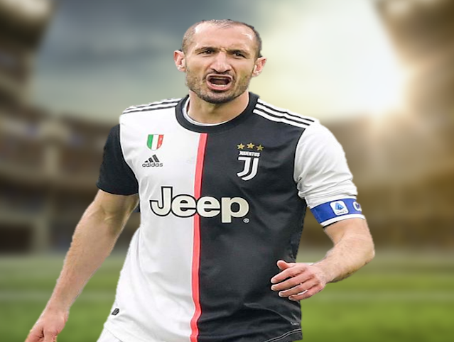 Top 10 best defender in football 2020