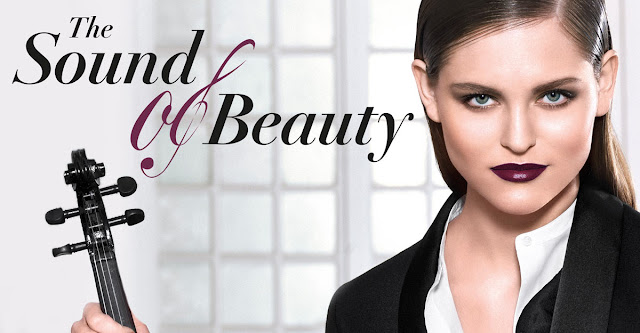 Colección Sound Of Beauty Artdeco Otoño Maquillaje