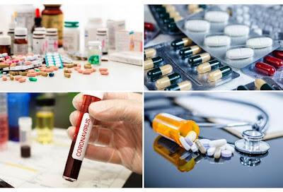 Distributor obat farmasi Jakarta