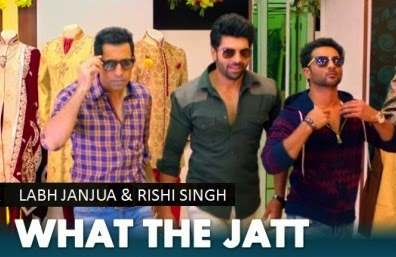 SUCCESS UP: What the Jatt (Title Song) Lyrics - What the