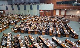 Sah! Batas Pencalonan Presiden (Presidential Threshold) Pilpres 2019 Sebesar 20%