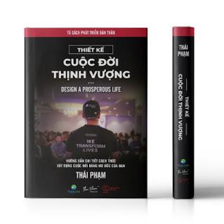 Thiết Kế Cuộc Đời Thịnh Vượng - Design a Prosperous Life ebook PDF EPUB AWZ3 PRC MOBI