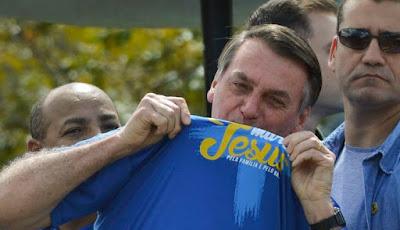 Bancada evangélica vai recorrer a juristas para decidir sobre veto a perdão de dívidas