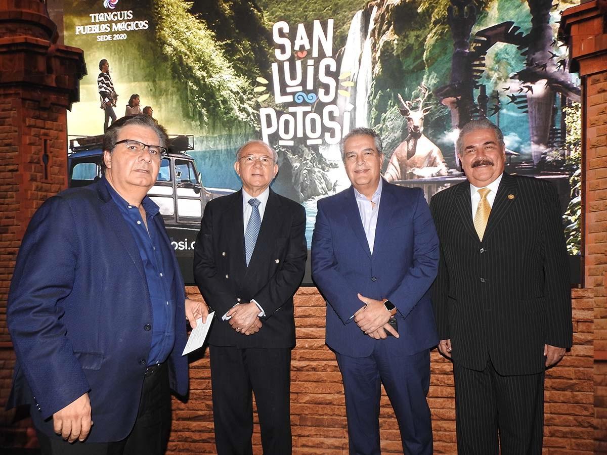 SAN LUIS POTOSÍ AGENCIAS VIAJES PLANES 04