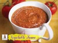 viaindiankitchen - Vegetable Sauce