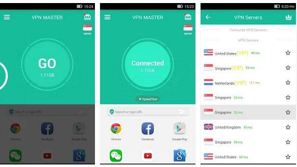 Image result for VPN Master
