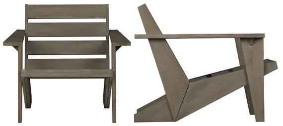 Modern Adirondack Chairs