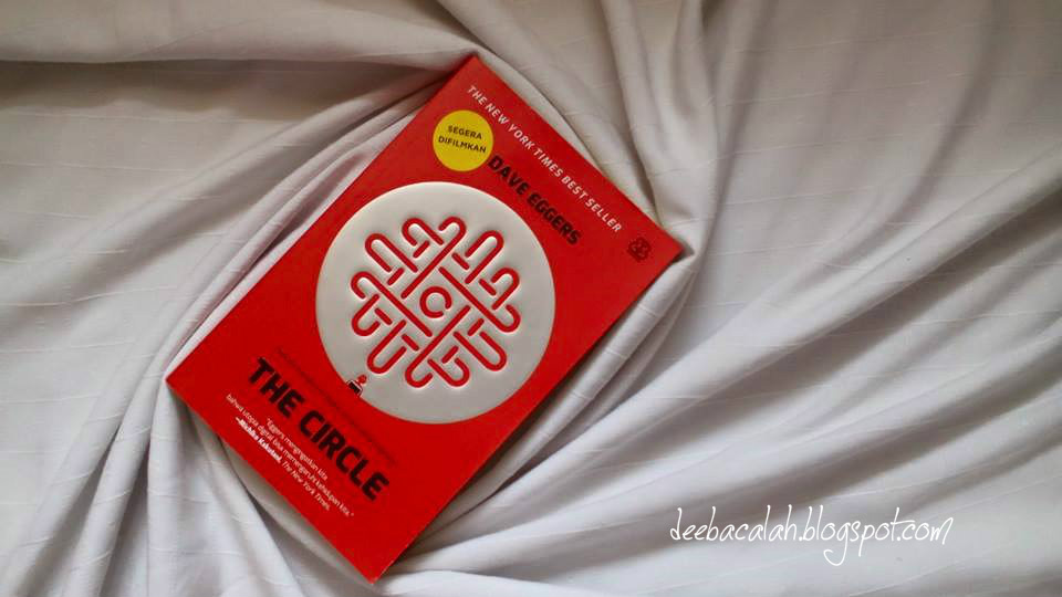 the circle book review The circle study guide contains a biography of dave eggers, literature essays, quiz questions, major themes, characters, and a full summary and analysis.