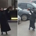 DOMESTIC VIOLENCE: Nanny Arrested In Russia With The Head Of A 4-Year Old Girl She Was Babysitting!