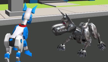 robot-dog-city-simulator