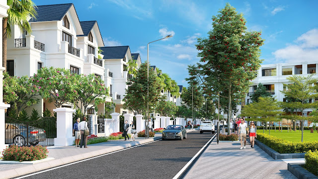 Mở bán dự án Picenza Riverside Sơn La phường Chiền An shophouse biệt thự liền kề