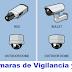 Tipos de Camaras de Vigilancia y Seguridad