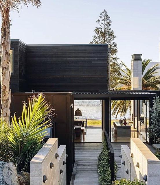 pagar rumah minimalis tipe kecil sederhana