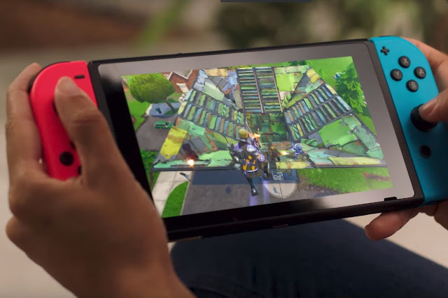 Analistas afirman que Nintendo Switch dominará el mercado de consolas en 2019