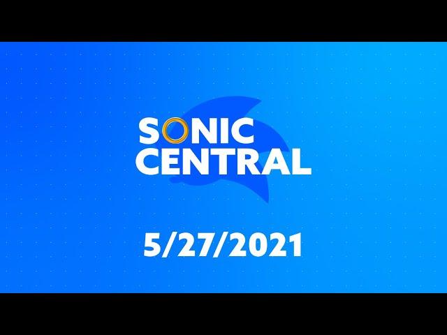 Evento do 30º aniversário do Sonic the Hedgehog: como assistir e o que esperar