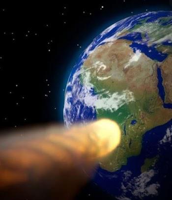 29 अप्रैल को पृथ्वी के बेहद करीब से  गुजरेगा  उल्कापिंड 1998 OR2