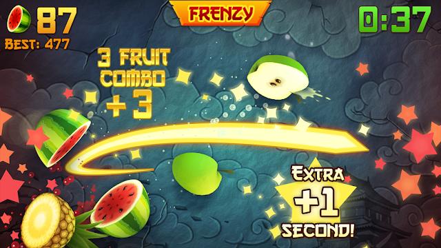 Fruit Ninja® Hileli APK v2.8.3