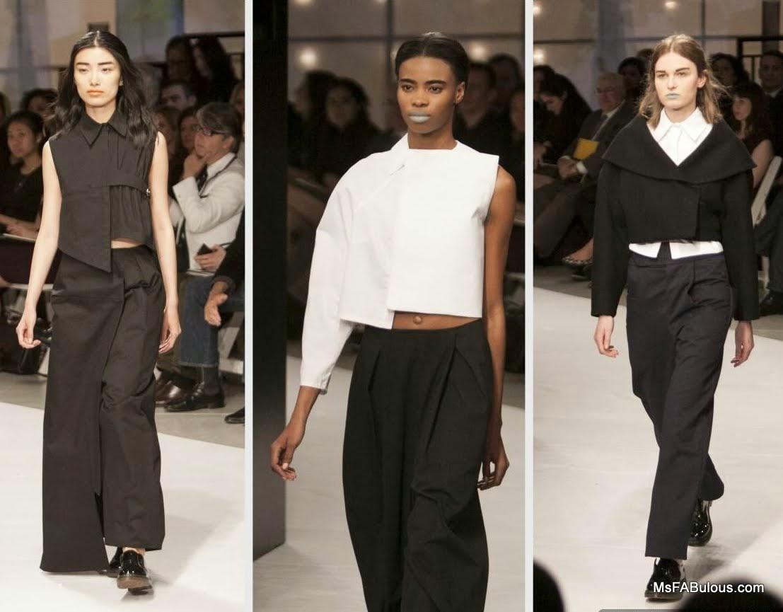 pratt 2014 fashion