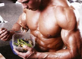 Dieta de 7 comidas