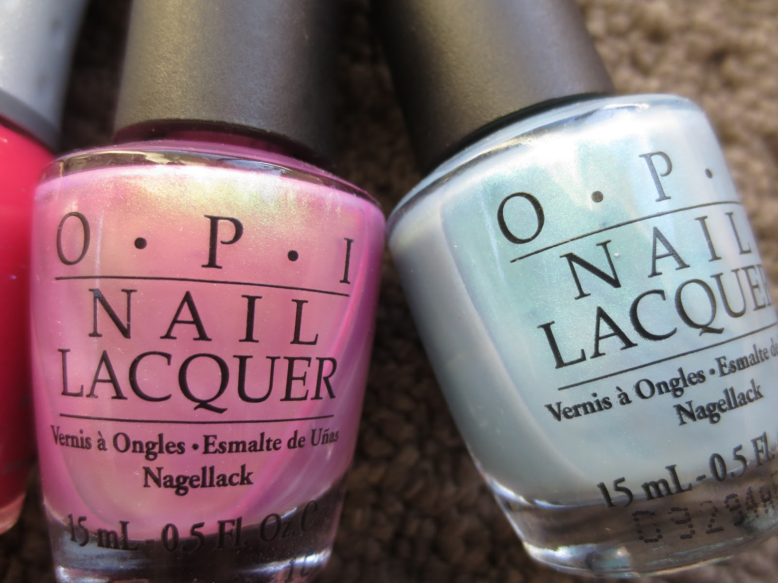 Nail & Polish: *CLOSED* 500 Follower Giveaway!! (Including A Orly ...