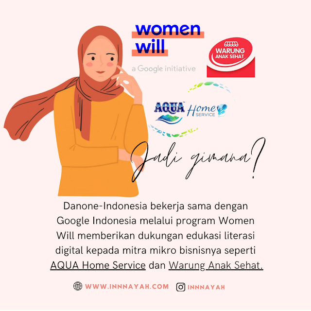 perempuan digital