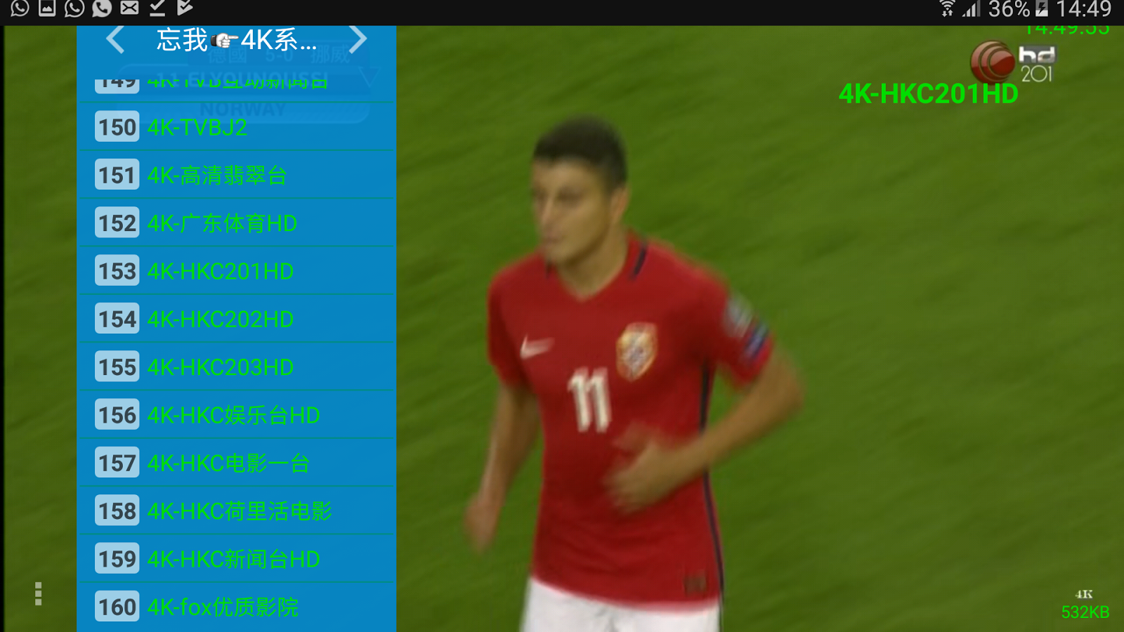 China IPTV [4K,3D,TV] - ANDROID TIPS